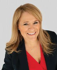 Insurance Agent Jessica O'Neill