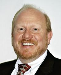 Insurance Agent Ken Lemenze