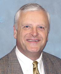 Insurance Agent Mark Weber
