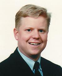 Agente de seguros Kevin Krause