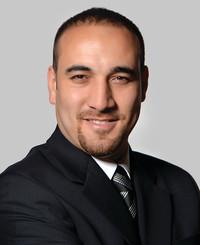 Insurance Agent Ibrahim Ghouneim