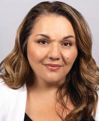 Insurance Agent Tamara Thomson