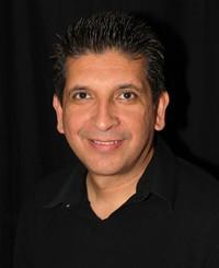 Insurance Agent Frank Ortega