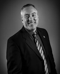 Agente de seguros Dan Pinton