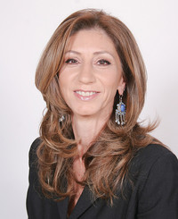 Agente de seguros Odette Aghabegians