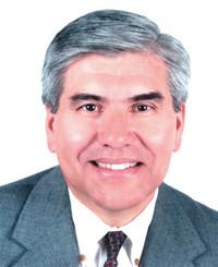 Insurance Agent Issie Arias