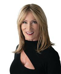 Insurance Agent Linda Allen
