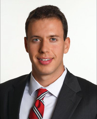 Agente de seguros Andrew Inglisa