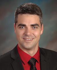 Agente de seguros Mike Donahue