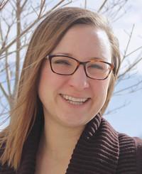 Insurance Agent Lauren Banaszak