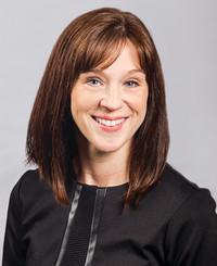 Insurance Agent Danielle Rowland