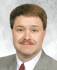 Insurance Agent Joe Cochran II