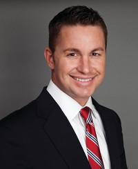 Insurance Agent Steve Frantz