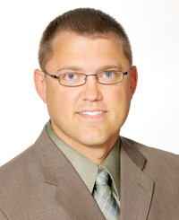 Insurance Agent Greg Wilson
