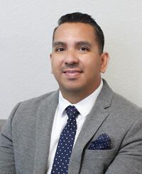 Agente de seguros Jorge Urbina