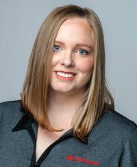 Agente de seguros Amanda Kimber
