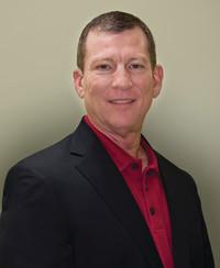 Agente de seguros Jim Cochran
