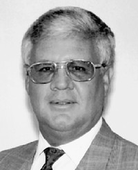 Insurance Agent Jim Claflin