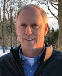 Insurance Agent Mark McBride