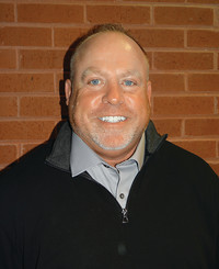 Agente de seguros Wayne Hodge