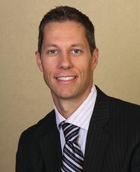 Insurance Agent Fenton Sanger