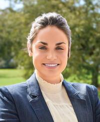 Agente de seguros Sarah Lyle