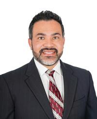 Insurance Agent Hugo Aguilera
