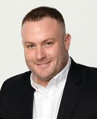 Agente de seguros Brett Sasseen