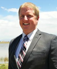 Agente de seguros Torben Walters