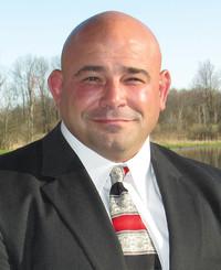 Insurance Agent Steve Bartshe