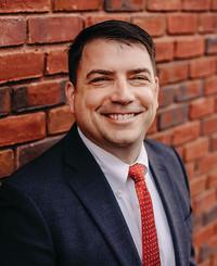 Insurance Agent Aaron Warren