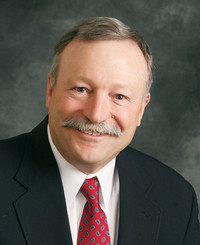 Insurance Agent Larry King