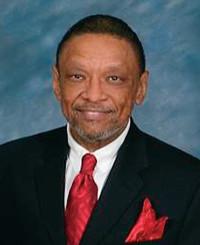 Insurance Agent Harold Jones