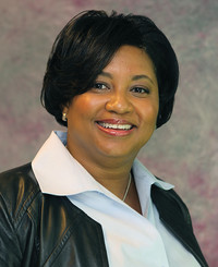 Insurance Agent Cynthia Slater