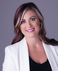 Insurance Agent Leigh Greene