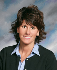 Insurance Agent Patti French