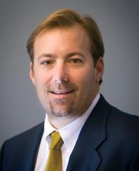 Agente de seguros John Thibodeau