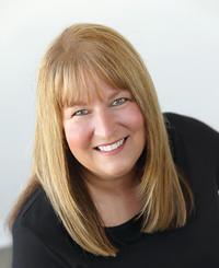 Insurance Agent Anne Davidson