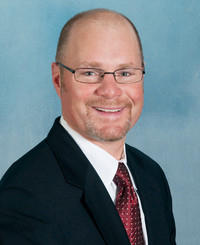 Insurance Agent Greg Thomas