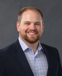 Agente de seguros Jordan Holthaus