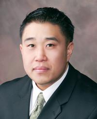 Insurance Agent John Hong