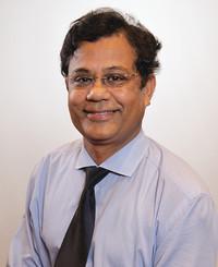 Insurance Agent Kishore Chowdhury