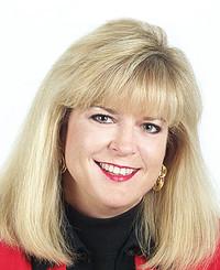 Insurance Agent Cheryl Pruski