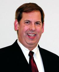 Insurance Agent John Bollman