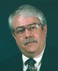 Insurance Agent Mark Goodson