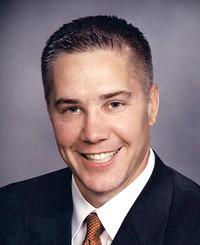 Insurance Agent Brett Baker