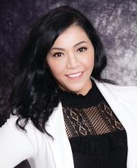 Insurance Agent Marianne Valenzuela Fenley