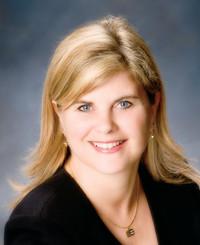 Agente de seguros Teresa Barnard