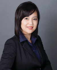 Agente de seguros Jennifer Lee
