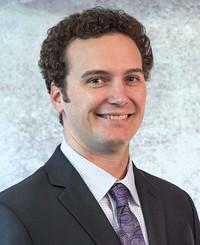 Insurance Agent Ben Parsons
